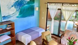 The Nicoya Suite