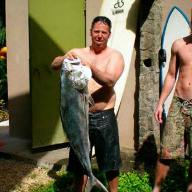 Sport Fishing – We offer a great chance to catch the biggest fish of your life.