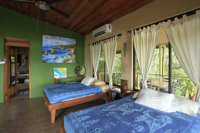 The Sunset Reef Suite